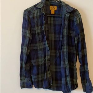 UO Flannel
